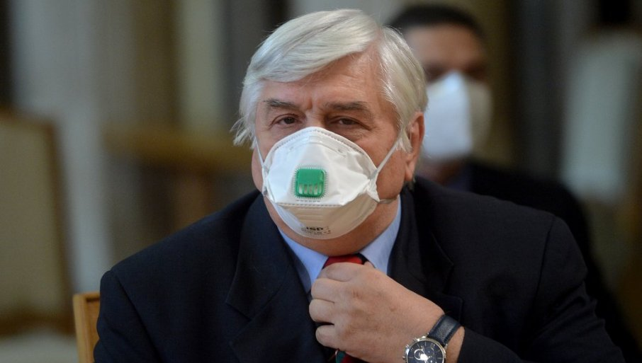 DVOJE DECE UZRASTA DO 10 GODINA HOSPITALIZOVANO: Tiodorović otkrio kakva je situacija u Nišu
