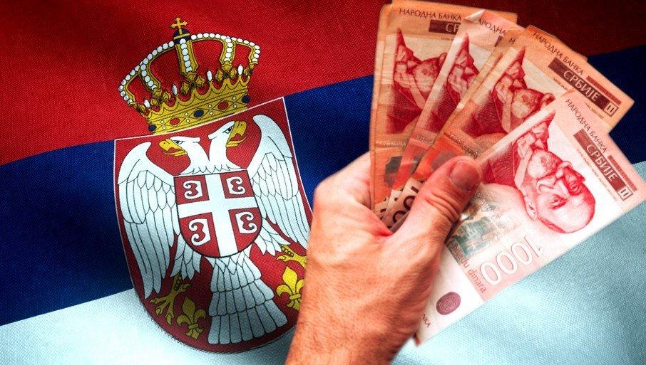 DANAS POČINJE ISPLATA 3000 DINARA ZA VAKCINISANE: Prvi novac dobijaju penzioneri, više od 1.2 miliona građana se prijavilo