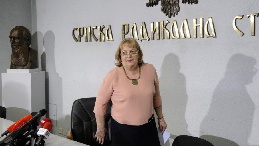 """RADETA ZA """"NOVOSTI"""" O PRETNJAMA IZ HAGA: Srbija je postupila u skladu sa Ustavom i Zakonom o saradnji sa Tribunalom!"""