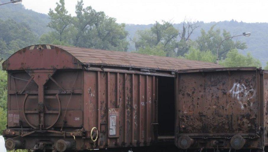 NAJVIŠE STRADAJU MLADI: U poslednjih pet i po godina 31 nesreća od struje na prugama