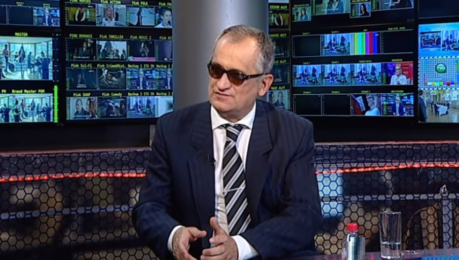 FAŠIZAM NA BALKANU NIJE PORAŽEN: Širenje Albanaca i ustaški mentalitet Hrvatske dokazuju tu tvrdnju (VIDEO)