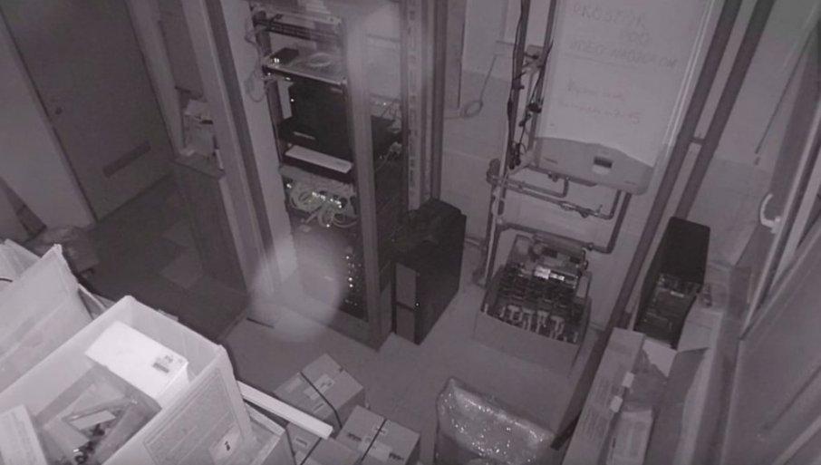 Prvi Snimak Zemljotresa U Hrvatskoj Građani Izasli Na Ulice U Strahu Od Novih Potresa U Sisku Sa Zgrada Popadale Cigle Foto Video Novosti Rs