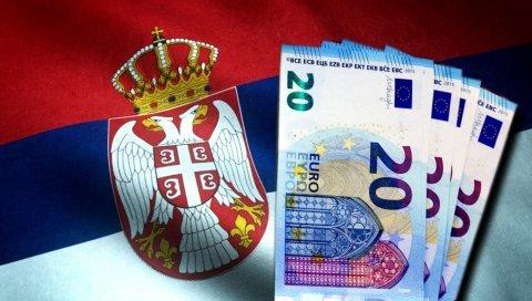 ДАНАС СТИЖЕ 30 ЕВРА: Креће исплата прве рате помоћи за грађане