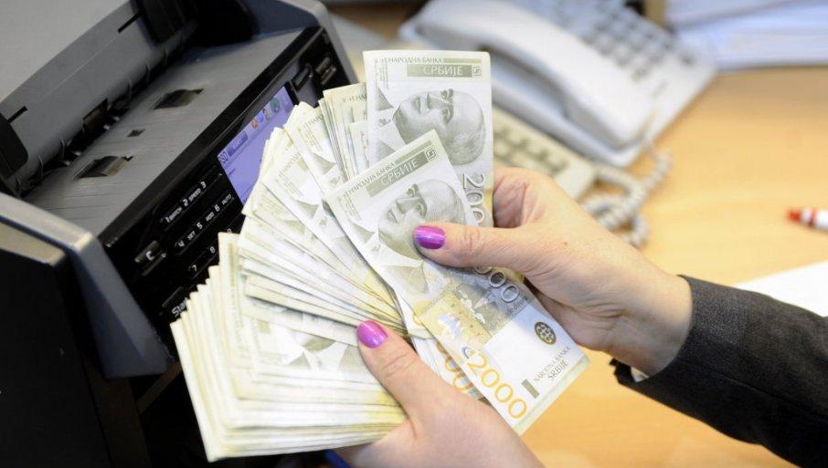 VAŽNE INFORMACIJE ZA GRAĐANE: Šta da uradite ako novac koji vam je država uplatila ostane na računu duže nego što treba?