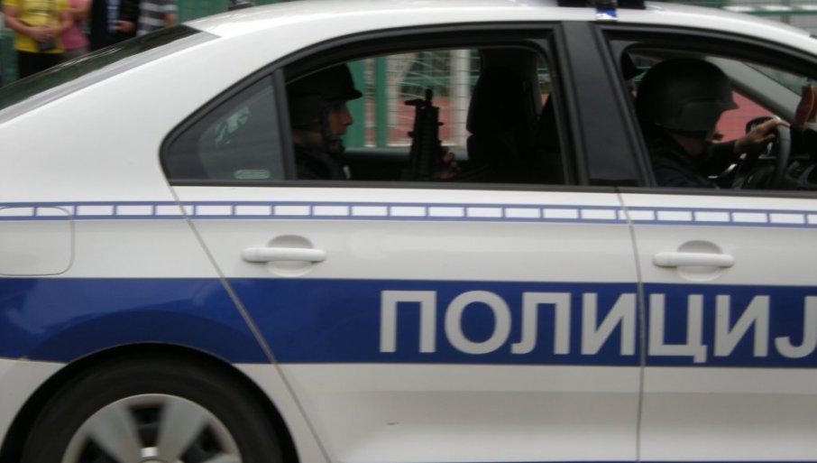 VELIKA AKCIJA POLICIJE: Uhapšeno 16 osoba! U toku potraga za još troje zbog korupcije