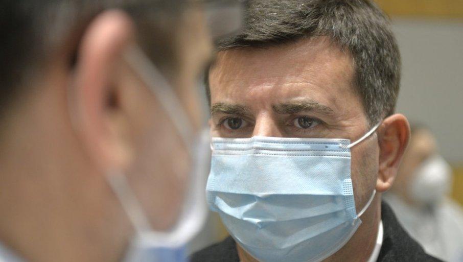 """NAJVIŠE SRBA ŽELI RUSKU VAKCINU: Doktor Đerlek otkrio - """"Trećini je svejedno"""""""