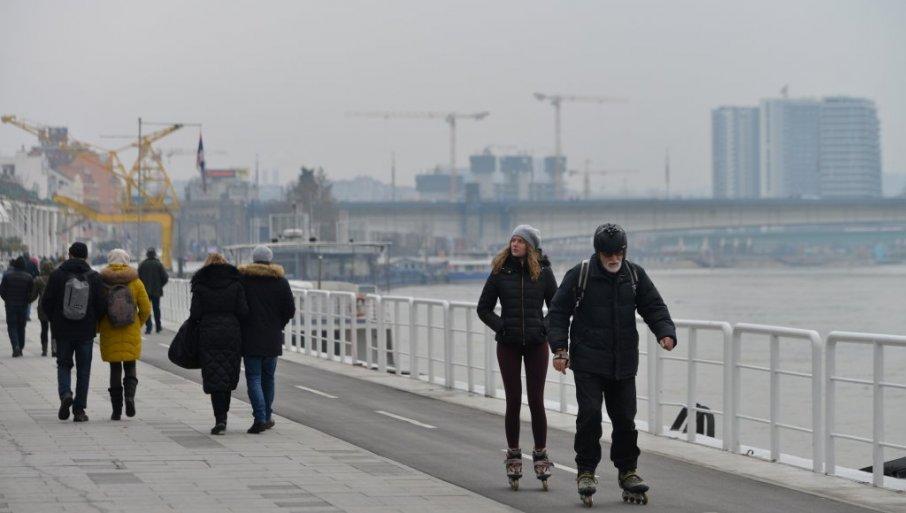METEOROLOG NAJAVIO NOVI PREOKRET: Za vikend sledi pogoršanje vremena, u nekim delovima Srbije biće i snega!