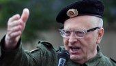 ŽIRINOVSKI: Turska je okružena neprijateljima sa svih strana i neće to dugo izdržati