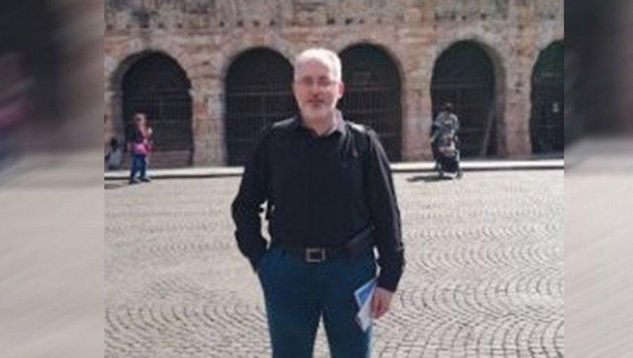 PREMINUO DOKTOR SAŠA JOVANOVSKI: Izgubio bitku sa virusom korona