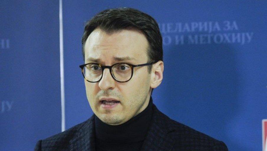 OVO JE OTVORENA PROVOKACIJA HRVATSKE NA RAČUN SRBIJE: Direktor kancelarije za Kosovo i Metohiju reagovao povodom sramne najave