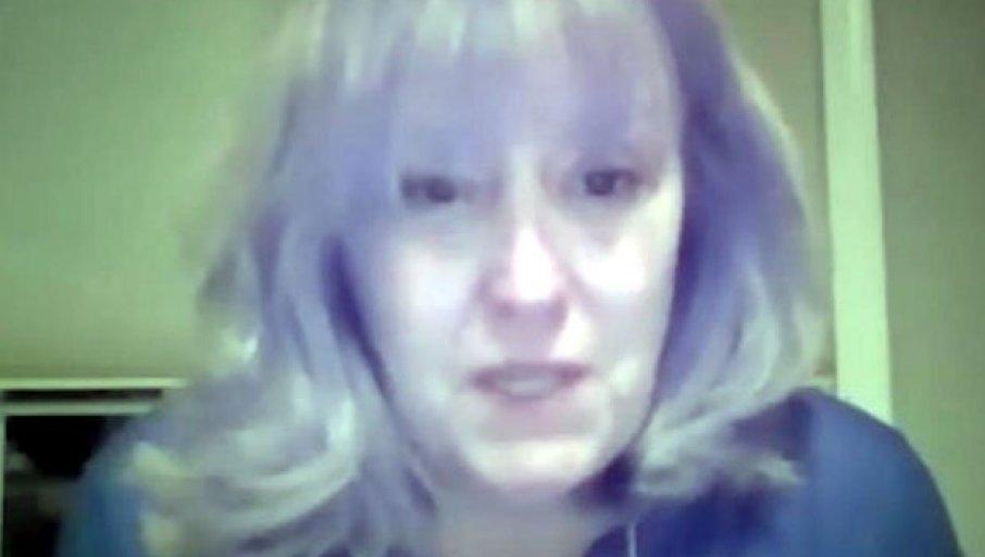 MILANA SU UBILI BEZ RAZLOGA: Majka stradalog mladića iz Filadelfije neutešna - nije rekao ništa pogrešno! (FOTO/VIDEO)