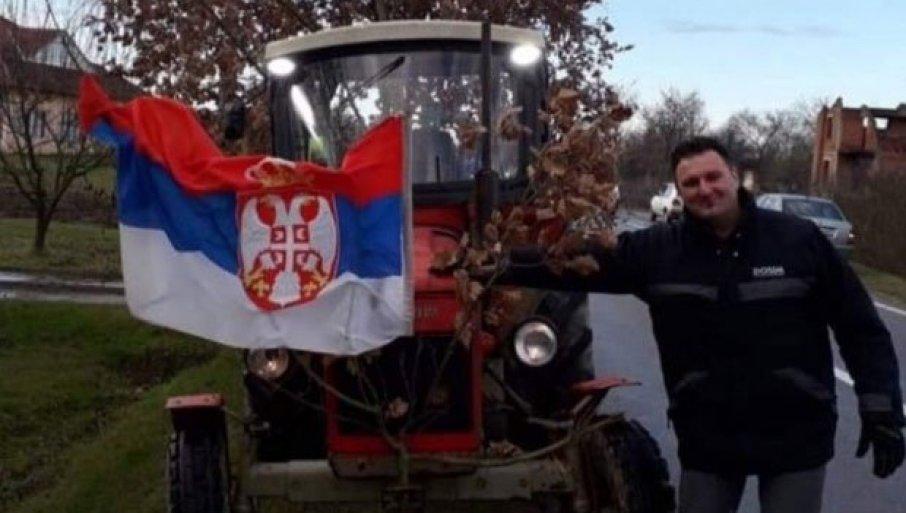 TROBOJKA NA BADNjAKU SMETALA BOŠNjACIMA: Ovo je Srbin koji je kažnjen zbog  proslave Badnjeg dana | Novosti.RS