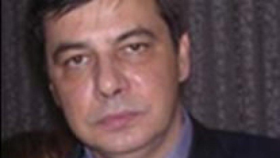 PREMINUO DR ŽELjKO MARKOVIĆ: Bio je specijalista radiologije u Kliničkom Centru i profesor na Medicinskom fakultetu