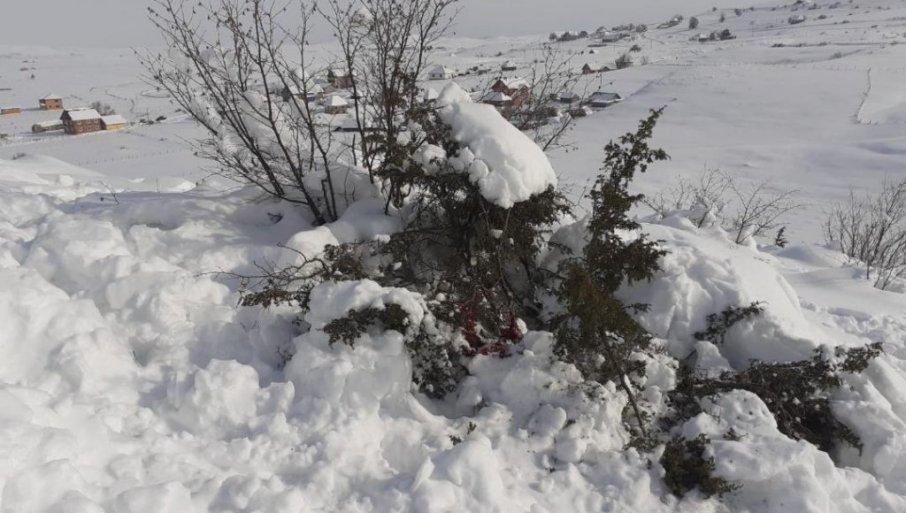 ZAPUCAO ČIM SU MU OTVORILI VRATA: Novi detalji nezapamćenog zločina u sjeničkom selu Rasno koji je izvršio Enedin Turković