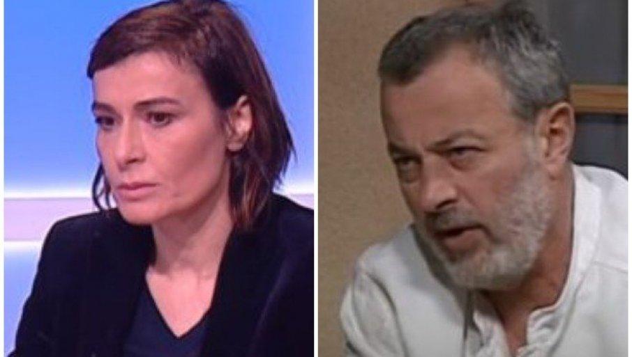 """OGLASILA SE I BILjANA SRBLjANOVIĆ: Da je Milena Radulović upisala neki """"pošteni"""" fakultet, da li bi joj neko rekao..."""
