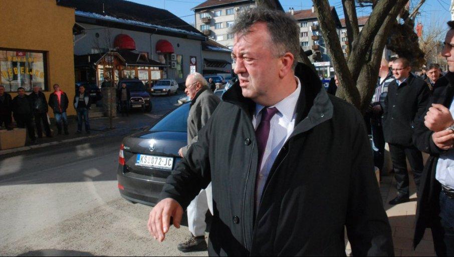 """""""NOVOSTI"""" SAZNAJU: U narednim danima odluka o izdržavanju kazne Milutinu Jeličiću Jutki"""
