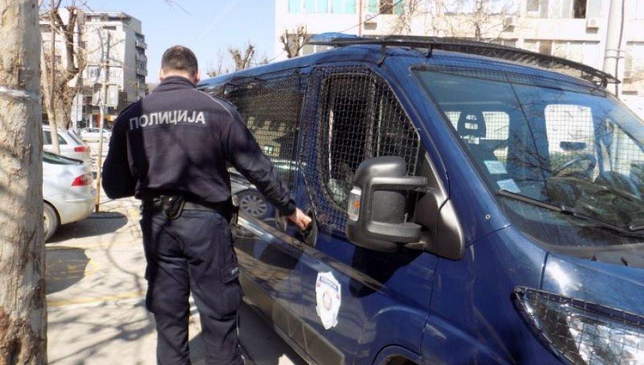 MANIJAK ISTRAUMIRAO DETE: Uznemiravao devojčicu (11) na autobuskoj stanici u Nišu, komšije upozoravaju da mu to nije prvi put