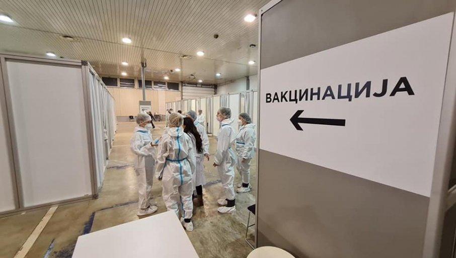 """""""NOVOSTI"""" SAZNAJU: Srbija prešla 300.000 vakcinisanih, neverovatan odziv!"""