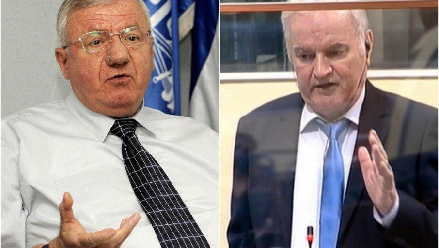 MRAČNI PLANOVI HAŠKOG TRIBUNALA: Šešelj otkrio kako truju Srbe, Ratku Mladiću preti scenario kojem je bio izložen lider radikala (VIDEO)