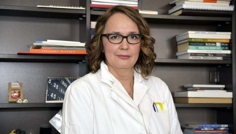 INTERVJU dr Marjana Vukićević: Strah od zaraze doneo rizik od teškog šloga
