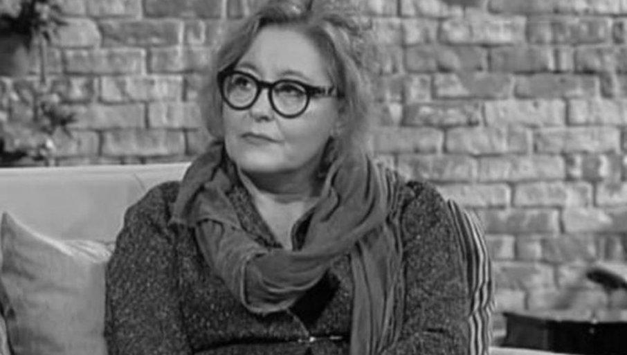ПРЕМИНУЛА МАРИЈА ИЗ ЖИКИНЕ ДИНАСТИЈЕ: Глумица Риалда Кадрић напустила нас је у 57. години