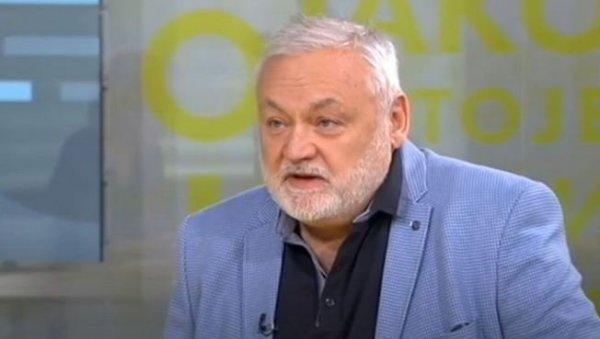 PLODNOST MUŠKARACA JE UGROŽENA: Urolog dr Milošević otkrio zašto bi svi  trebalo da se vakcinišu   Novosti.rs