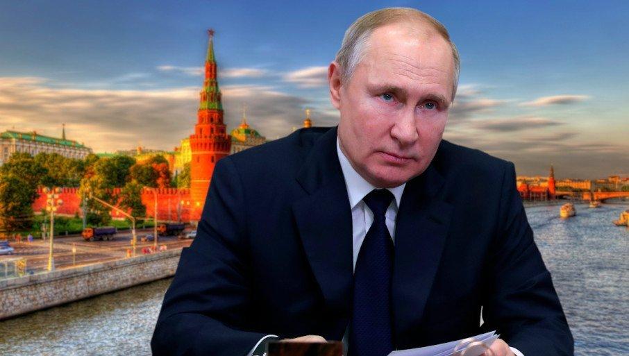 AMERIKANCI SPREMILI NOVI UDAR NA RUSIJU: Vašington i Brisel se udružuju protiv Moskve, Kremlj poslao upozorenje