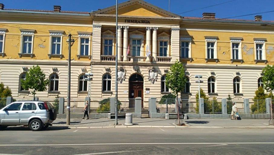 POMINJE SE IZ VREMENA MILANA OBRENOVIĆA: Pirotska Gimnazija slaviće 23. oktobar kao Dan škole