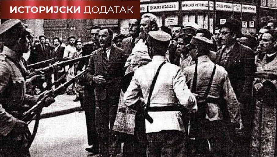 NISKA MRŽNJE DUŽA OD VEKA: Srbi između rimokatoličkog klerikalizma i albanskog nacionalizma