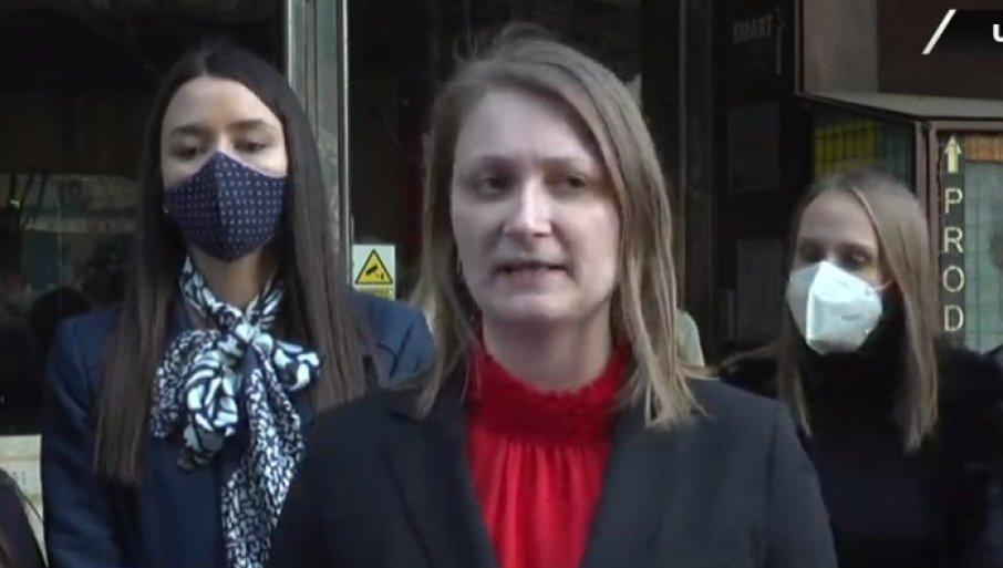 TRAŽI ODGOVORE OD MARINIKE: Biljana Pantić pozvala Tepić da odgovori na ova pitanja građanima Srbije (VIDEO)