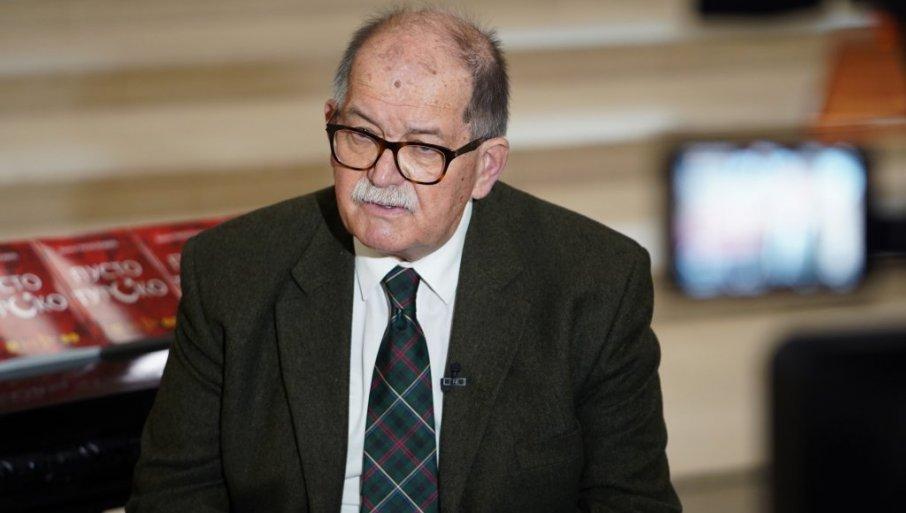 NOVI PORAZ LAŽNE DRŽAVE KOSOVO: Prof. dr Darko Tanasković saopštio odlične vesti za Srbiju