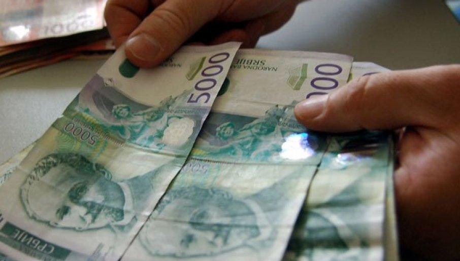 DRŽAVA DAJE 25.000 EVRA: Ako ste na ovom spisku možete se prijaviti za novac