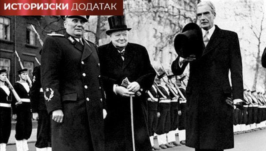 PROSTOR ZA NAGODBU VELIKIH SILA: Istorijski procesi su uticali da Jugoslavija bude raskršće Istoka i Zapada