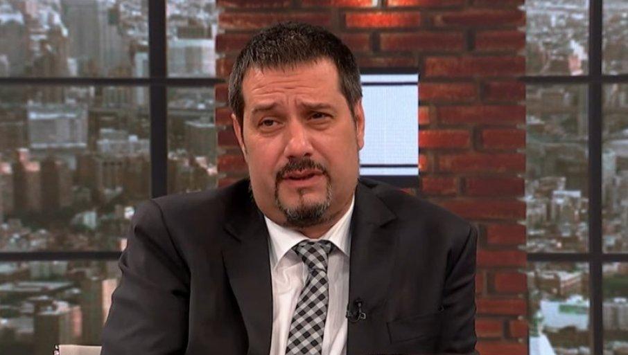 """""""BEZ POTVRDE O VAKCINACIJI NEĆE MOĆI DA SE PUTUJE"""": Doktor Janković - U Srbiji nije bilo ozbiljnih reakcija na cepivo!"""
