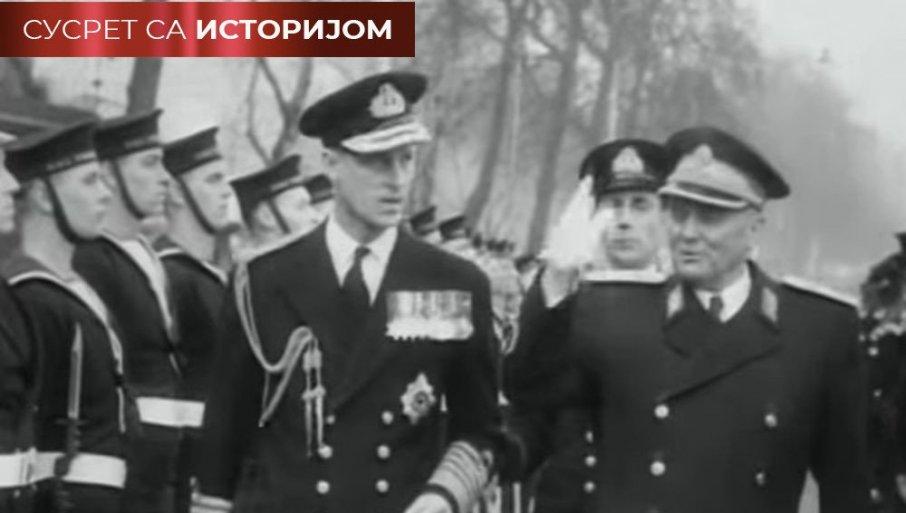 ČETNICI BACILI MAGNEZIJUMSKU BOMBU NA TITA: Za vreme posete predsednika SFRJ Londonu  1953. planirana četiri atentata