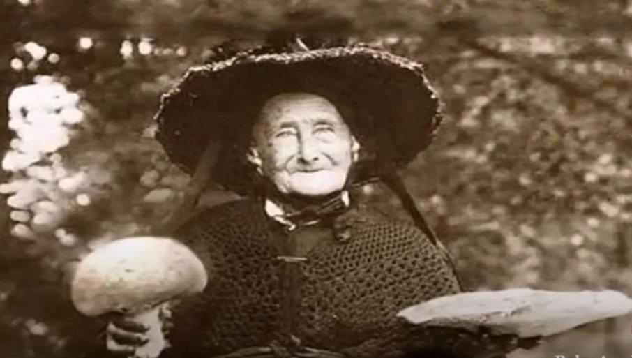 """BABA ANUJKA JE BILA PRVI SERIJSKI UBICA U SRBIJI: """"Banatska veštica"""" godinama sejala smrt, a evo ko joj je bio glavna meta (VIDEO)"""