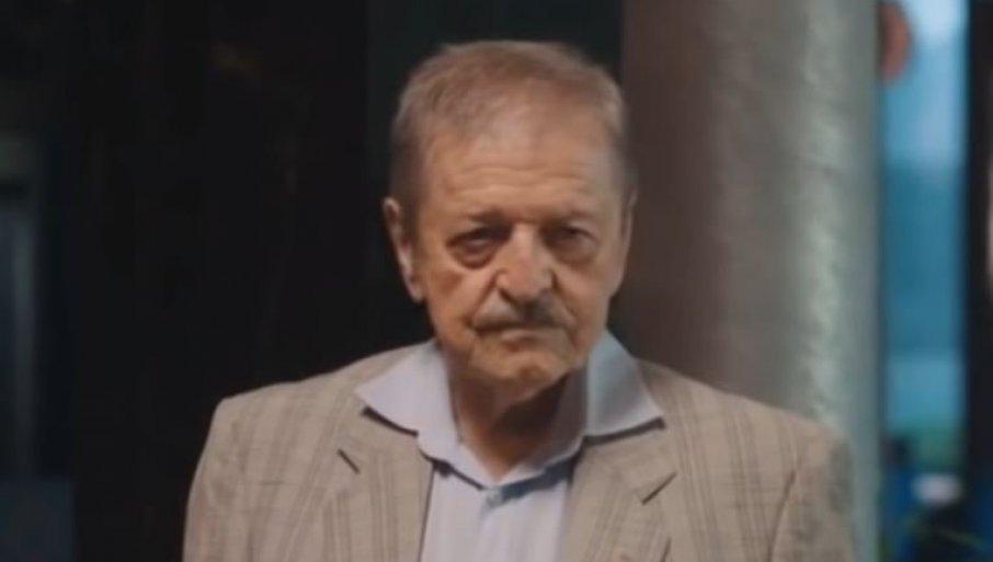 POSLEDNJU ULOGU ODIGRALI SU ZAJEDNO: Ovo je ćerka Marka Nikolića - svi je znamo iz popularne serije