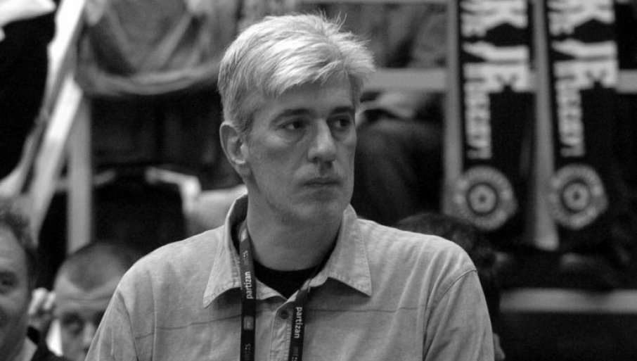PREMINUO LEGENDARNI KOŠARKAŠ PARTIZANA: Umro Milenko Savović