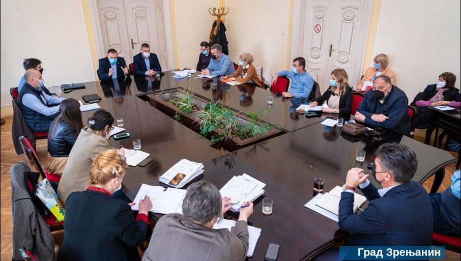 ZA LEPŠI I ČISTIJI ZRENJANIN: Počeli dogovori oko izgradnje prečistača otpadne vode (FOTO)