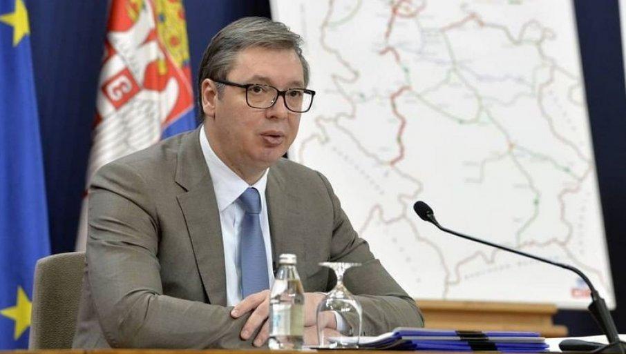 STRAŠAN NAPAD NA PREDSEDNIKA I SRPSKI NAROD: Hrvati Vučića nazvali psihopatom, smetaju im uspesi naše zemlje