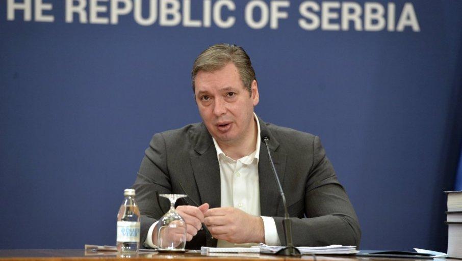 KLJUČNI SATI: U naredna 72 časa otkrivaju se novi dokazi - upozorenje predsednika Srbije (UZNEMIRUJUĆI FOTO)