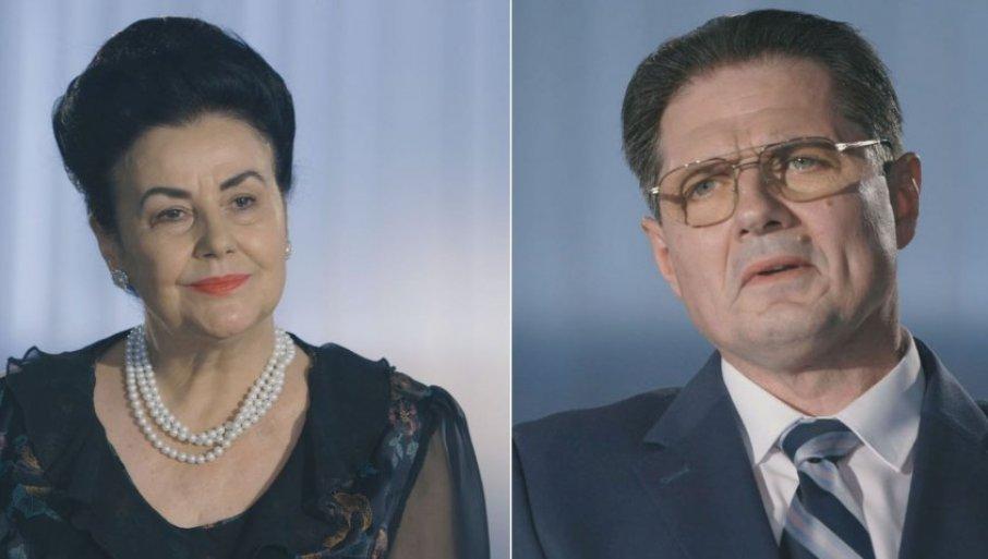 СИМБОЛ ЈЕДНЕ ЕПОХЕ: Серија Јованка Броз и тајне службе на јесен стиже на РТС