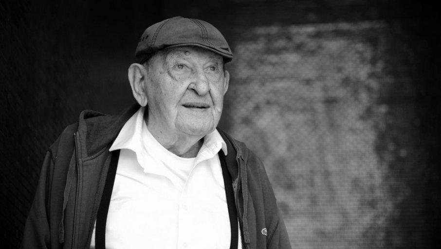 ПРЕМИНУО ВЛАСТА ВЕЛИСАВЉЕВИЋ: Чувени глумац изгубио битку са короном