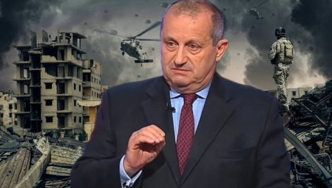 LET HE BREAK TEETH IN CHINA, HE WILL NOT REACH RUSSIA!  An Israeli intelligence officer predicts the collapse of the pact between the USA, the United Kingdom and Australia!