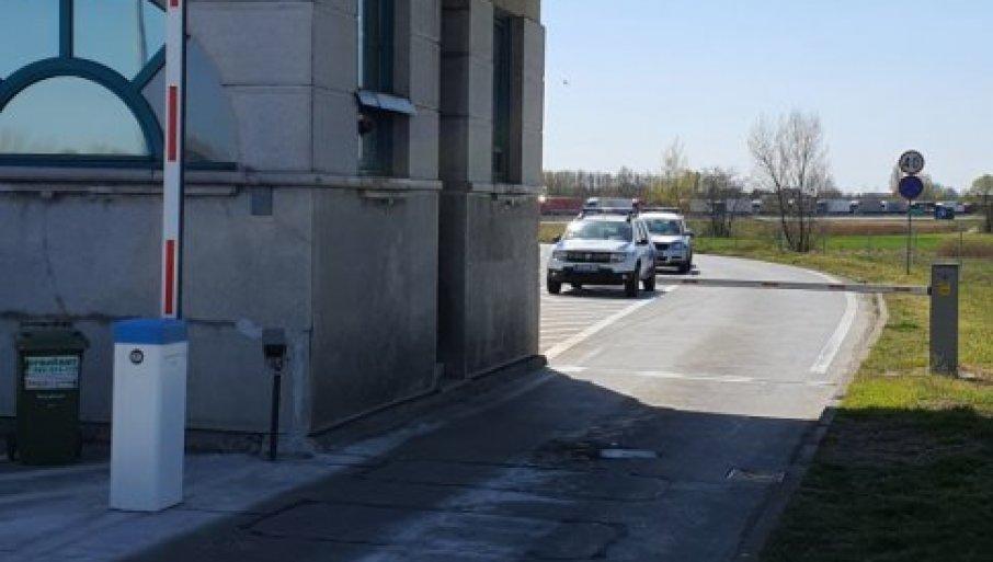 PAO DOGOVOR: Kamioni odblokirali prelaz Horgoš