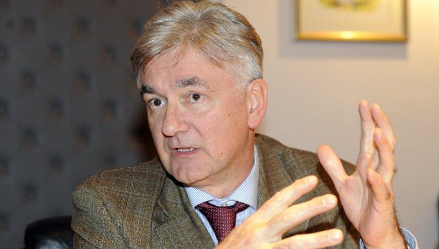 INCKO SE GADNO PREVARIO: Branko Lukić otkrio zašto će plan visokog predstavnika pasti u vodu