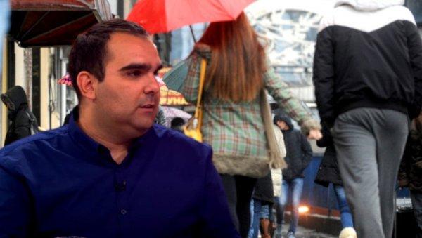 HABRÁ SORPRESAS: Pronóstico del tiempo para el fin de semana y la próxima semana: el meteorólogo Đurić reveló dónde nos esperan lluvias