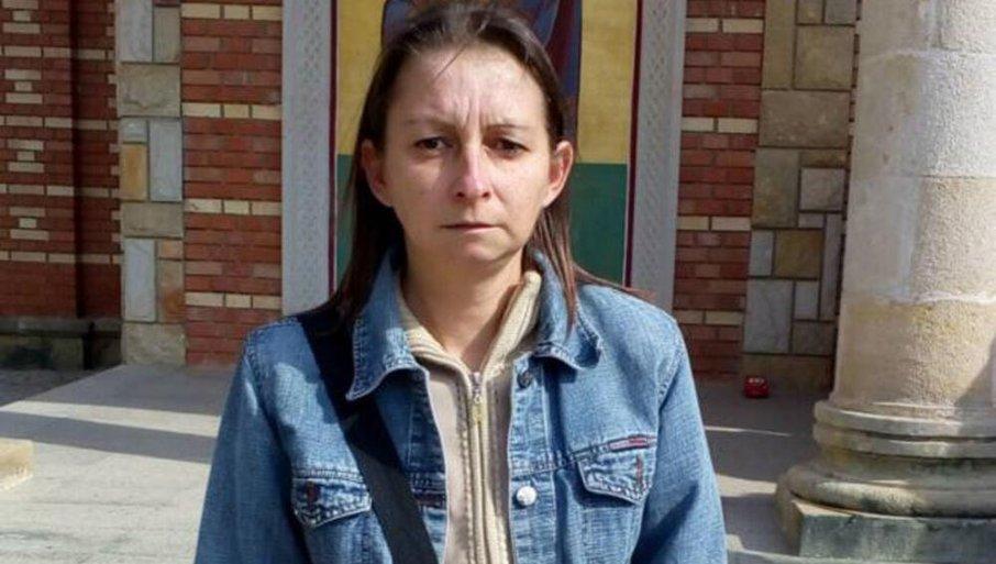 DANIJELA IZ BOSNE PRONAĐENA U PANČEVU: Bila sa mužem kada je nestala - rođak potvrdio lepe vesti