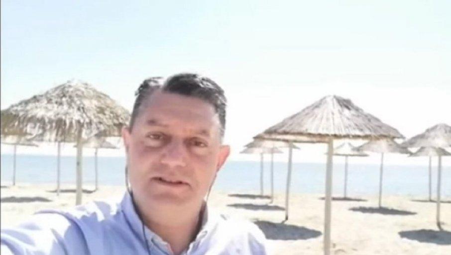 PARALIJA IZGLEDA SABLASNO: Reporter iz Srbije obišao najpopularniju srpsku destinaciju i tamo ga dočekalo nešto potpuno neočekivano