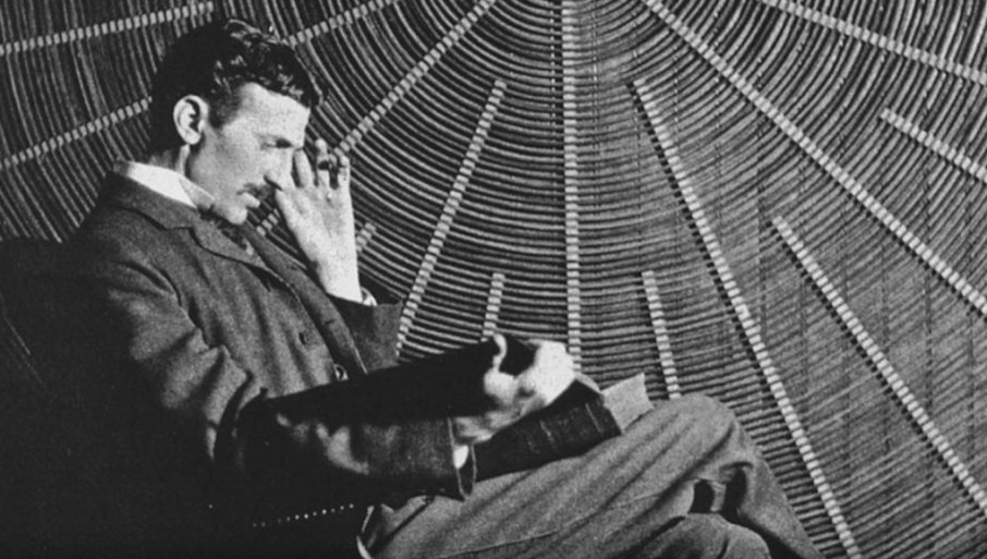 HRVATI DONELI SRAMNU ODLUKU: Nikola Tesla na kovanicama